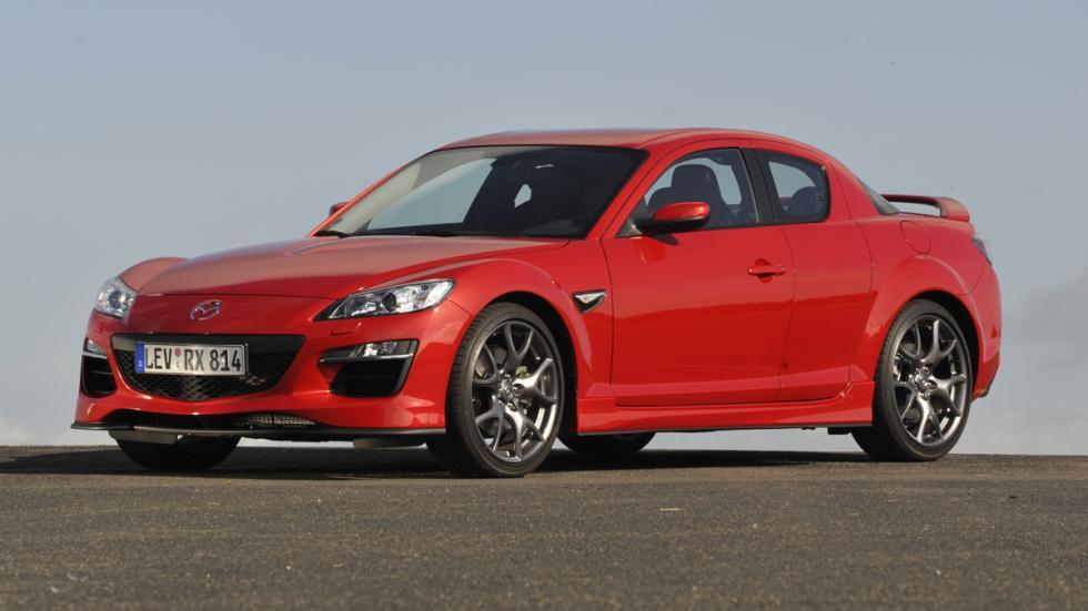 coches-no-superaron-antecesores-Mazda-RX8
