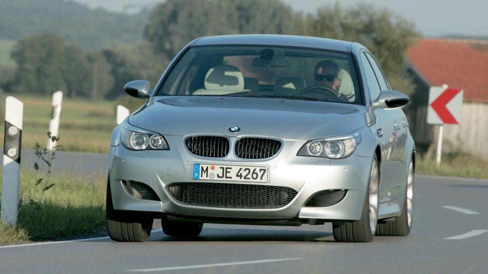 coches-no-superaron-antecesores-BMW-M5-e60