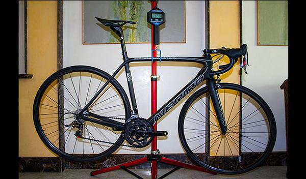 La bici más ligera del mundo