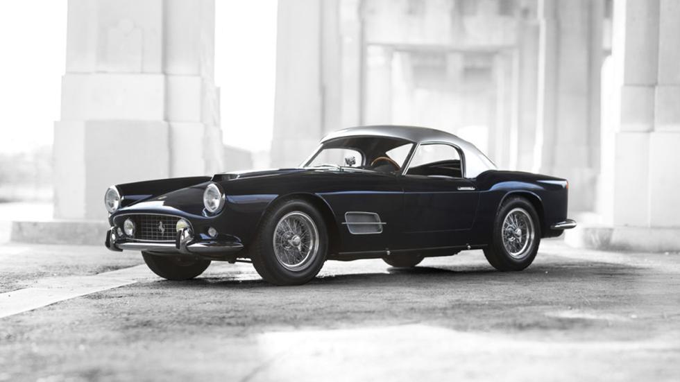 coches-más-caros-pebble-beach-2015-ferrari-250-gt-lwb-california-spider-1959