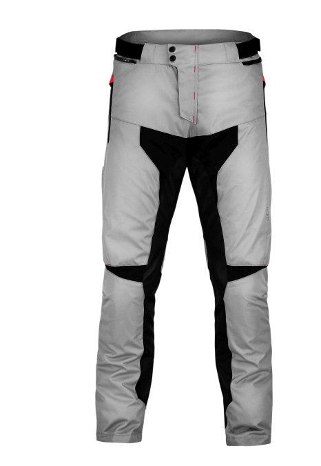 Pantalones de moto, de Cordura para motos trail.
