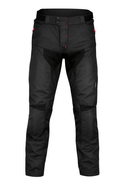 Pantalones de moto, de Cordura para viajes o carretera.