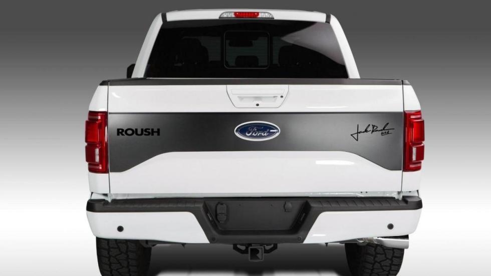 Roush Ford F-150