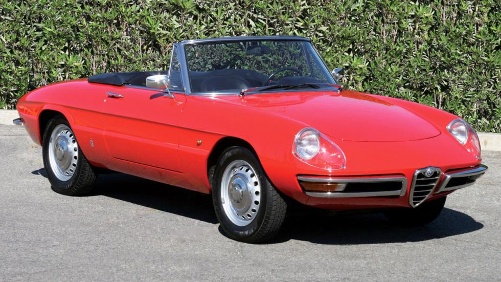 mejores-coches-invertir-top-gear-Alfa-Romeo-Duetto-Spider