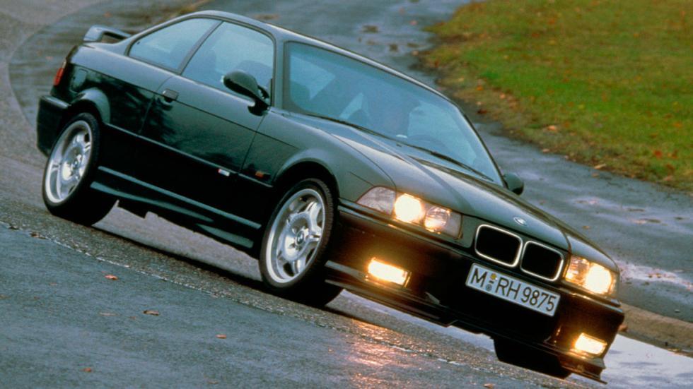 03 BMW M3 GT
