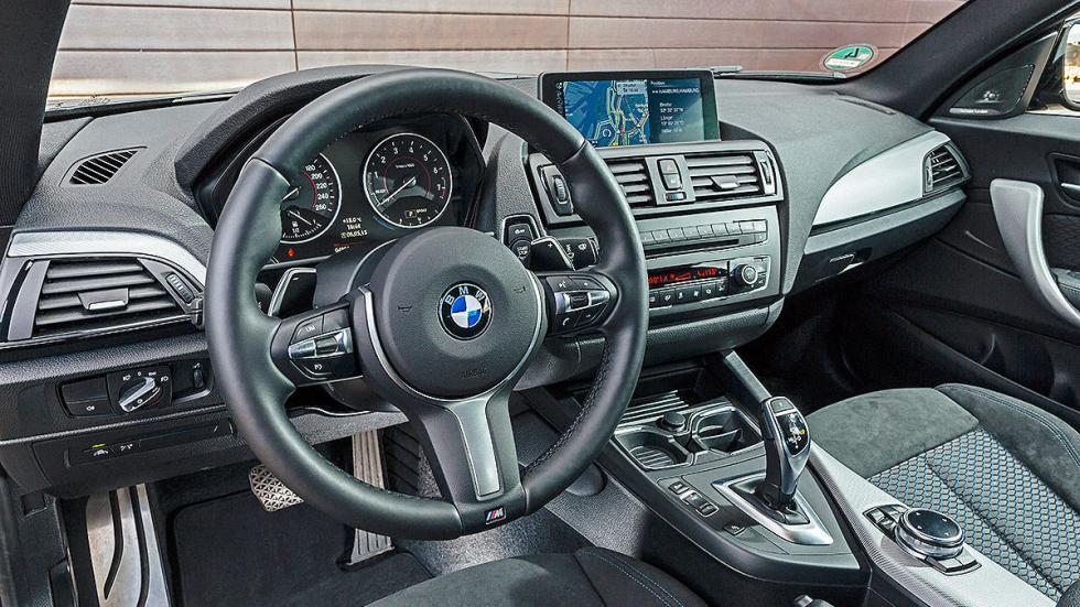 BMW M235i volante