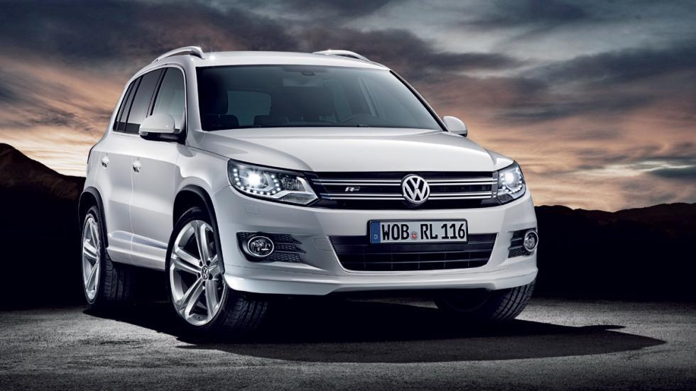 rivales-más-duros-hyundai-tucson-2015-Volkswagen-Tiguan