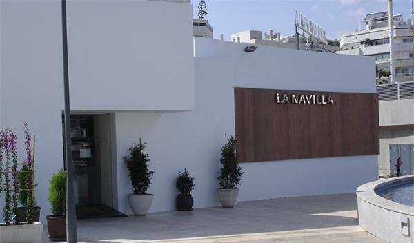 La Navilla