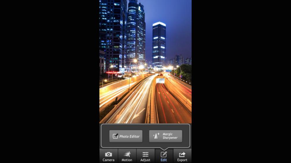 App LongExpo