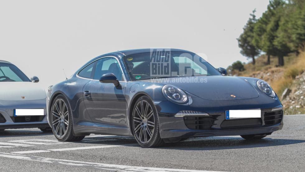 Porsche 911 2015 2