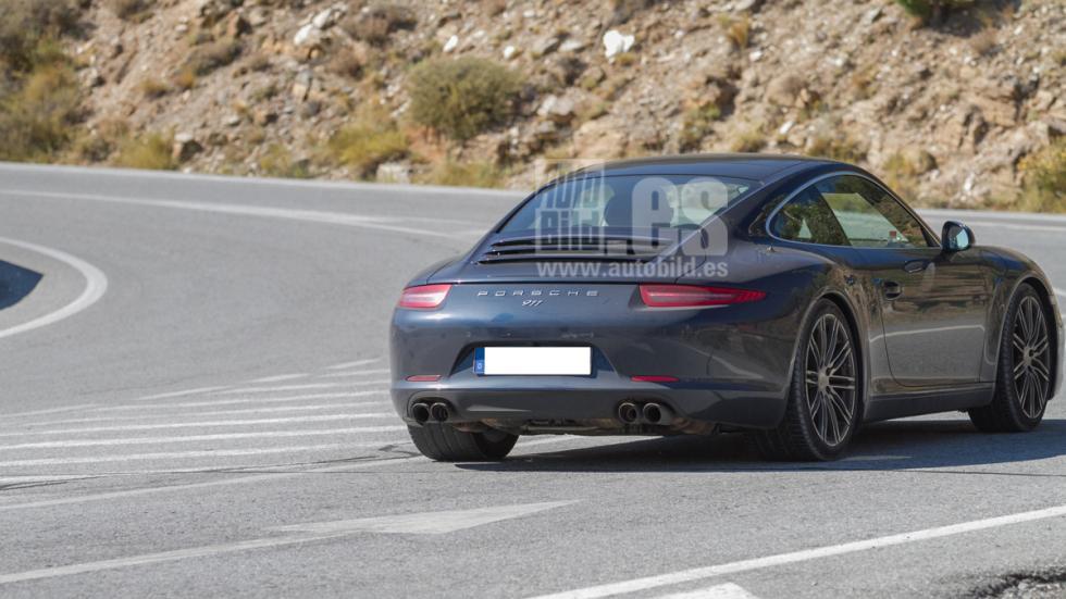 Porsche 911 2015 5