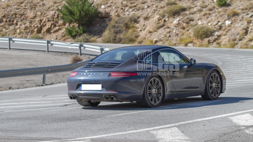Porsche 911 2015 6