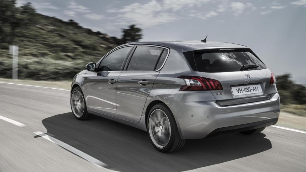 rivales-renault-mégane-2016-Peugeot-308-zaga