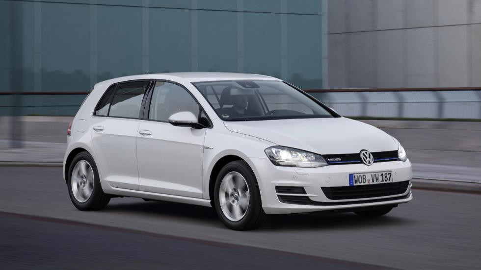 rivales-renault-mégane-2016-Volkswagen-Golf