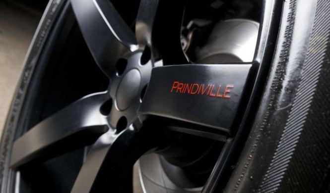 Mercedes G63 AMG Prindville Design