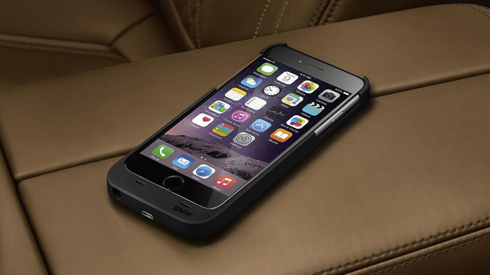 Carcasa para iPhone BMW