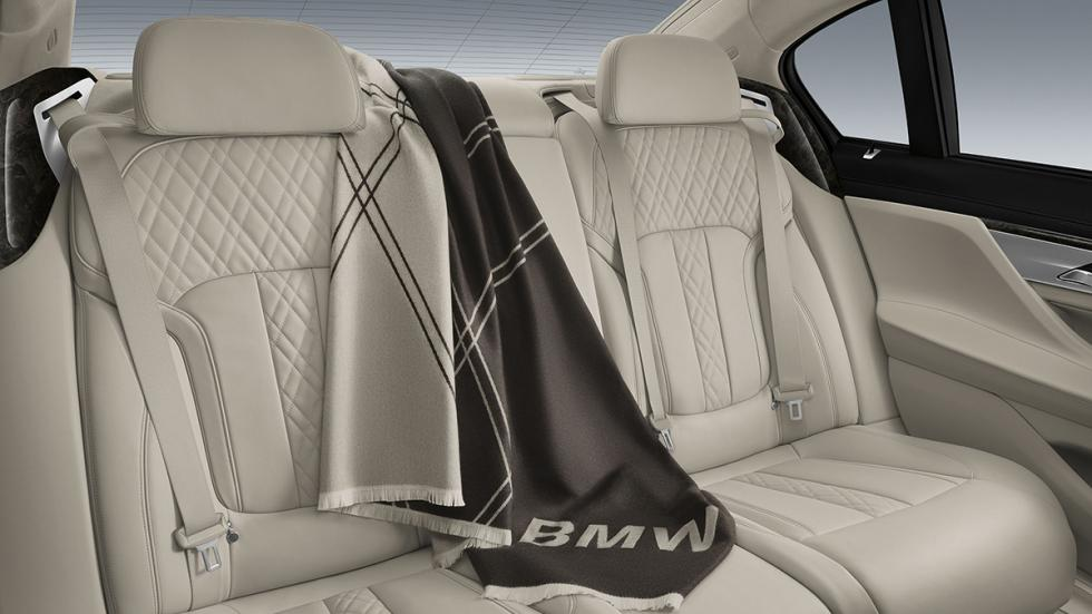 Manta de BMW