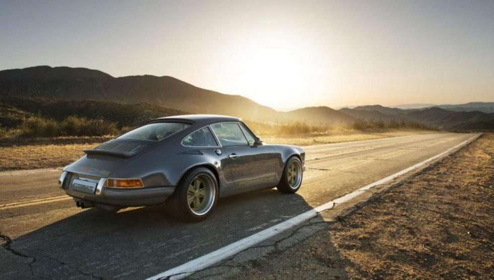 Porsche 911 4.0 Singer