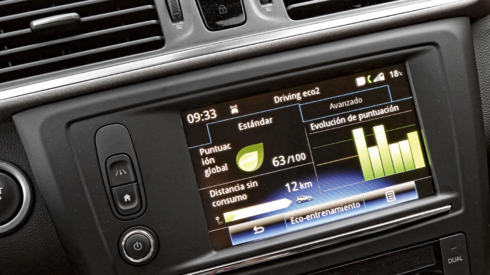EcoMode Renault Kadjar