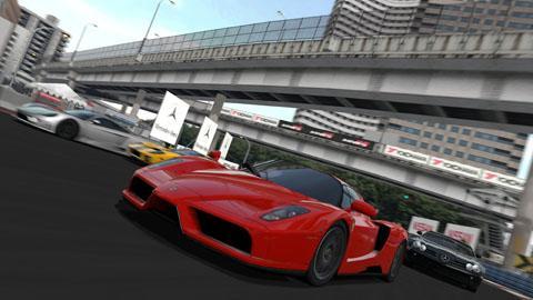 Gran Turismo (2009, PSP)