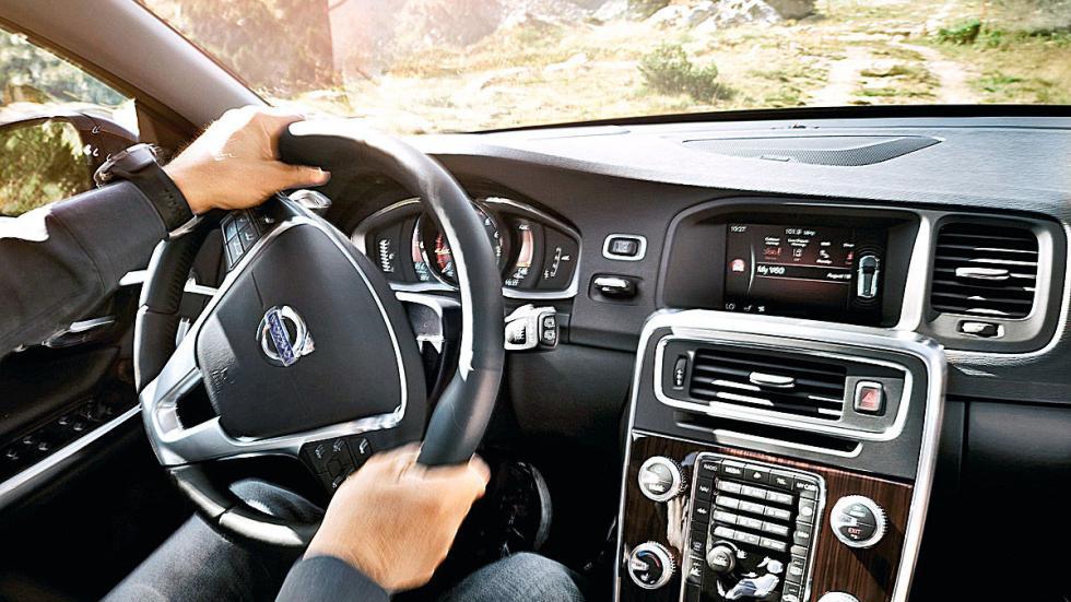 Test: Volvo V60 Cross Country volante