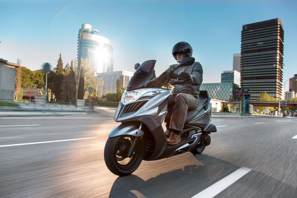 scooter-125-conducción