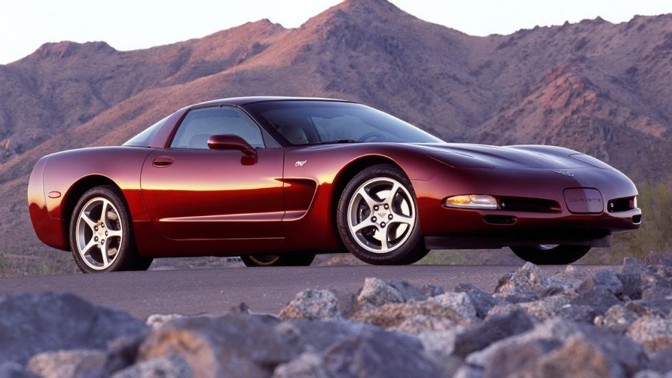 Chevrolet-Corvette-más-rápido-coupé-50-aniversario-2003