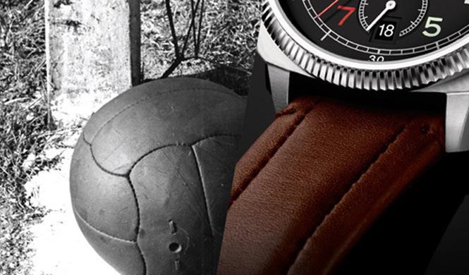 Reloj Bulova Manchester United 6