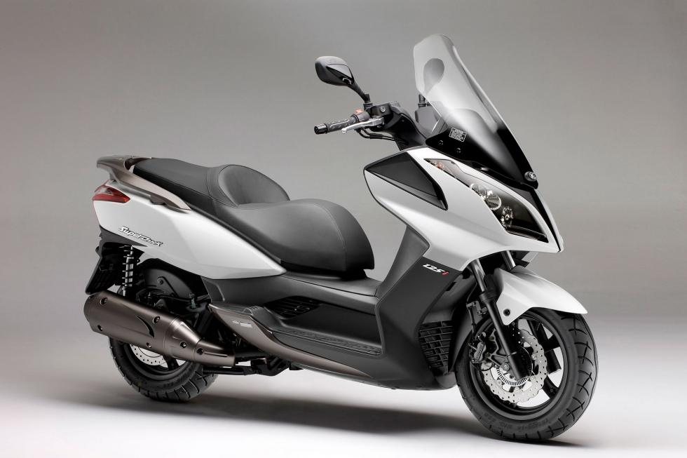 Kymco-scooters-SuperDink 125