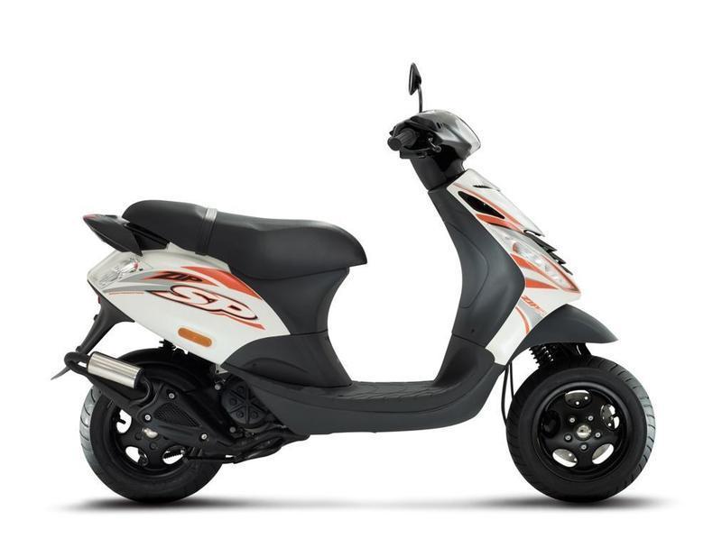 ventas 2015-ciclomotores- Piaggio-Zip