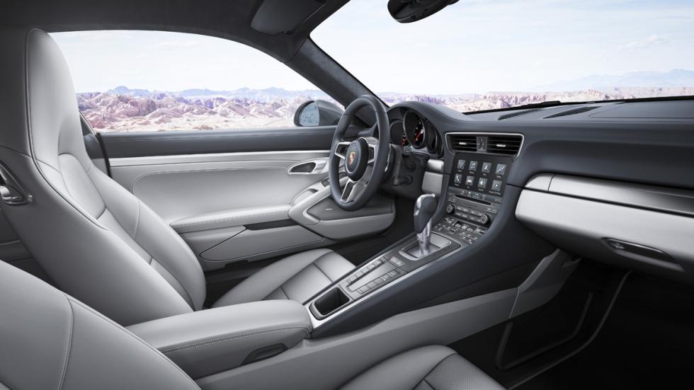 porsche-911-2016-interior