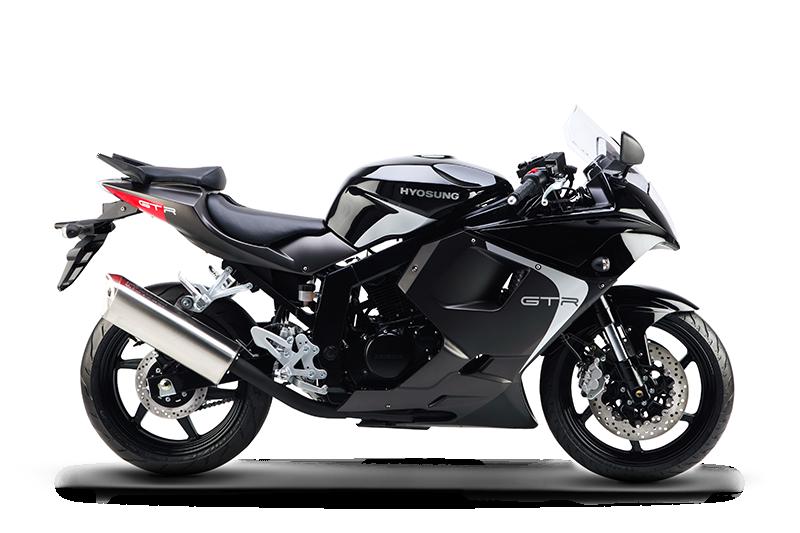 motos-deportivas-carné A2-Hyosung-GT 250 RI