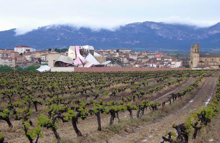 Elciego, La Rioja