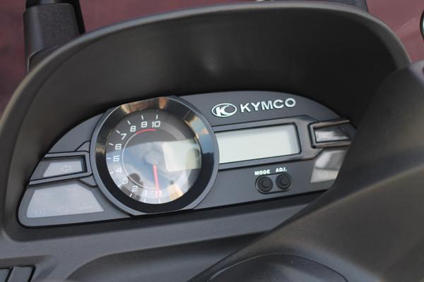 Descubre tu mejor estilo para ir a trabajar, con KYMCO