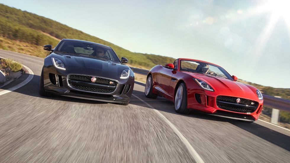 rivales-nuevo-porsche-911-2016-jaguar-f-type