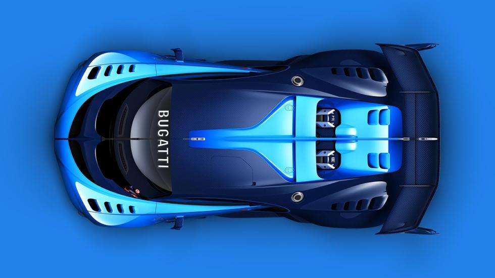 Bugatti Vision Gran Turismo 5