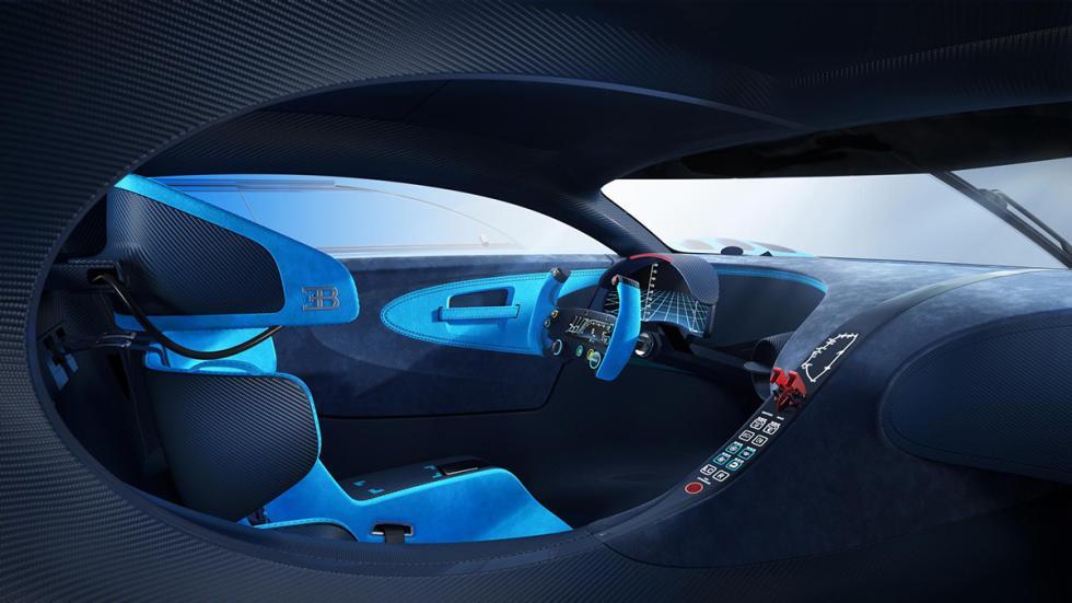 Bugatti Vision Gran Turismo 6