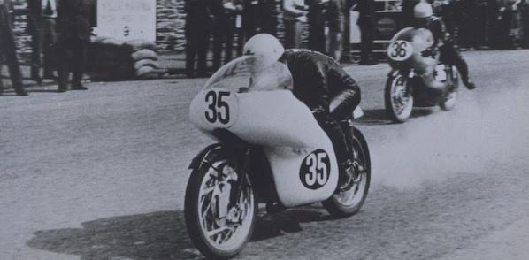 Yamaha-historia-60 años-primer gran premio