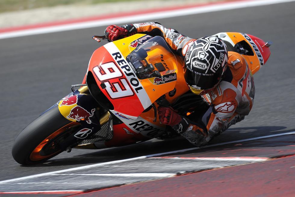 Marc-Márquez-Misano 2015-curva