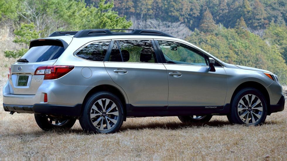 mejores-coches-según-consumer-reports-subaru-outback-zaga