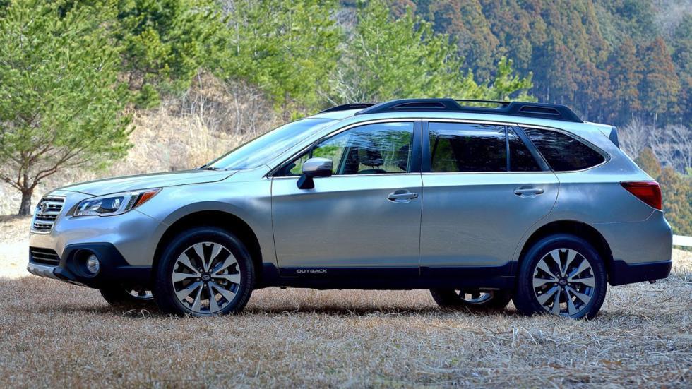 mejores-coches-según-consumer-reports-subaru-outback