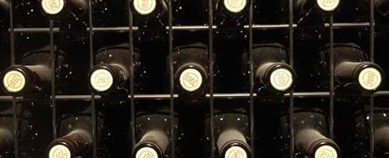 Ruta del vino de la Rioja Alavesa.