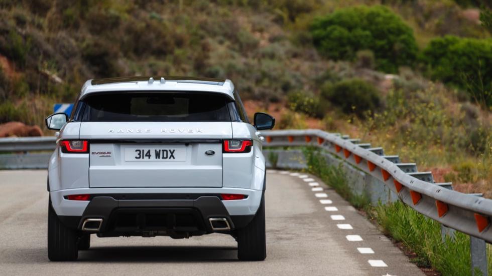 Fotos Range Rover Evoque 2016