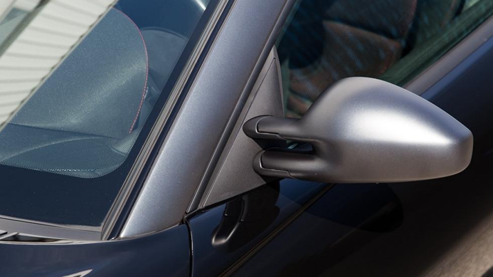 espejos del 599 GTO
