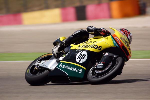 Edgar-Pons-Moto2-temporada 2015-Kalex