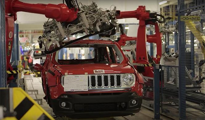 Jeep Melfi Virtual Tour 2