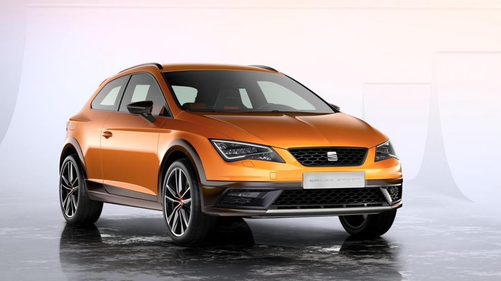 Seat León Cross Sport