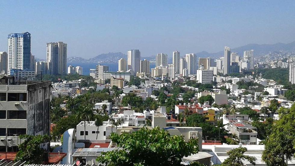 Acapulco, México.