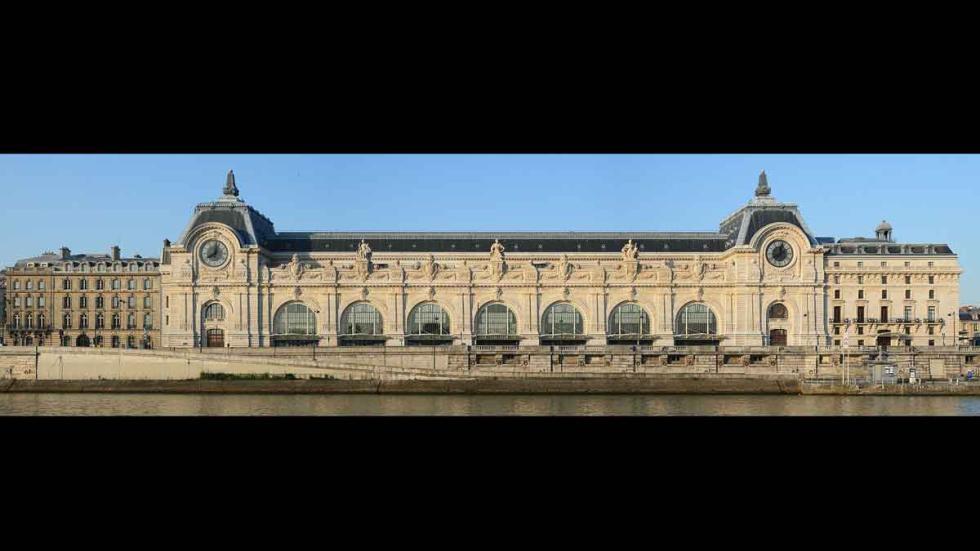 Musée d'Orsay, en París