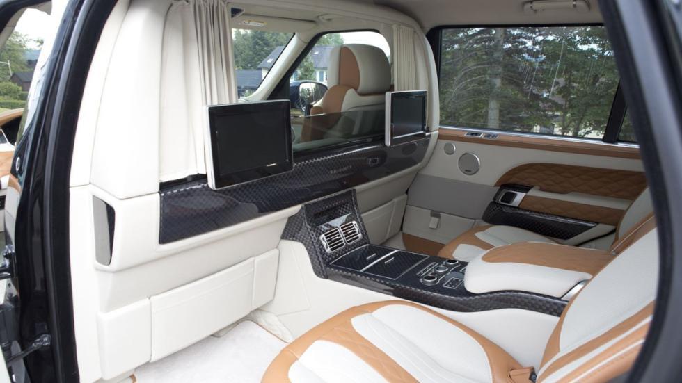 Mansory-Luxus-SUV-plazas-traseras